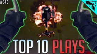 CHOPPER IS SO OP - Top 10 Warzone Plays (WBCW#340)