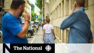 1 in 3 women face unwanted sexual behaviour