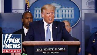 Trump, Coronavirus Task Force hold press briefing | 4/1/20