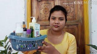 My favourite top 10 best skin care// hair care// body care// products... MITHU MAJUMDAR