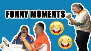 EFREN REYES - Best Funny Moment Of DECADE