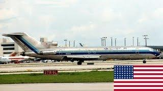 Top 20 deadliest aviation crashes in the United States