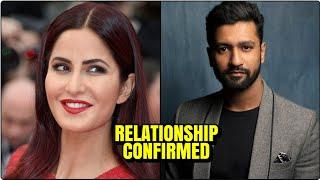 Katrina Kaif DATING Vicky Kaushal | Relationship Confirmed
