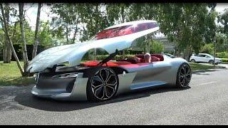 #Supercar Blonde#The finest                                 Top 10 Craziest Car That Shock The World