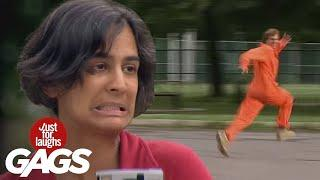 Top 10 Pranks of 2020 | BEST of Just For Laughs Gags #186