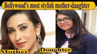 Top 10 Beautiful Mother-Daughter Jodie's Of Bollywood | Most Unseen Daughters of Bollywood Actress