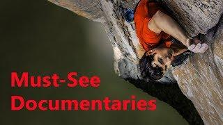 Top 10 Best Underrated Documentaries of All Time (Netflix & YouTube) - Volume 1