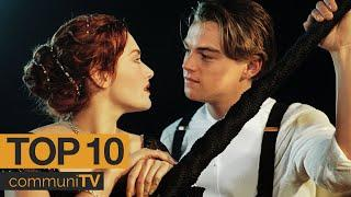 Top 10 Rich Girl/Poor Boy Movies