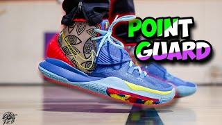 Top 10 Basketball Shoes for POINT GUARDS 2019!