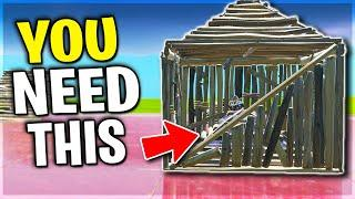 Building Tips You Might Have Missed | Ultimate Fortnite Guide
