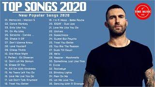 New Songs 2020 ⚡ Billboard Hot 100 ( Top Songs This Week ⚡ English Songs Greatest Hits Playlist 2020
