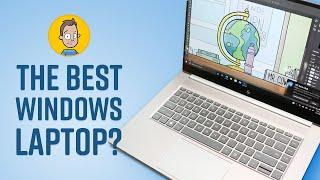 HP Zbook Create G7 Review
