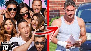 Top 10 Celebrities Who Destroyed Their Careers On Reality TV