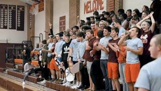 Top 10 - William Byrd High School: Best High School Spirit