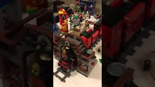 Top 10 Favorite LEGO Sets That  I Own