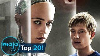 Top 20 Most Ambiguous Movie Endings of All Time