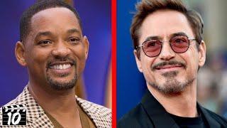 Top 10 Rudest Actors In Hollywood