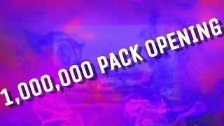 1,000,000 PACK OPENING! TOP DRIVES!! (WITH MY GOOD FRIEND SARA!)