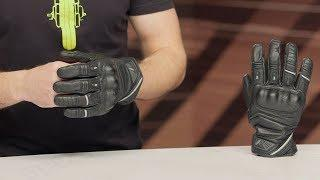 Rukka Rytmi 2.0 Gloves Review