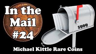 In the Mail #24 - More than a dozen packages from over a dozen great channels! LIVE Mail Call!
