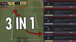 HOW TO CHEAT THE SYSTEM !! FIFA 21 ICON SWAPS SQUAD BATTLES