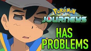 The Problems With Pokemon Journeys (And How To Fix Them)