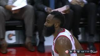 Houston Rockets vs Atlanta Hawks - Full game highlights   December 1, 2019/20 NBA Season