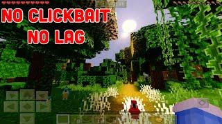 (TOP 5) Best Ultra Minecraft PE Shaders For Low-End Devices (No Lag Shaders)