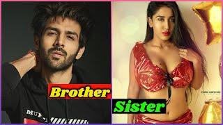 10 Beautiful Sisters of Bollywood Actors