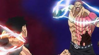 TOP 10 Most Impactful Super Power Fights In Anime