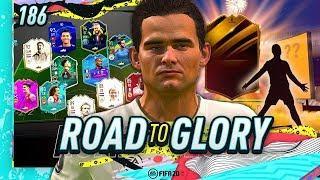 FIFA 20 ROAD TO GLORY #186 - I DID THE LIBERTADORES SBC AND GOT…