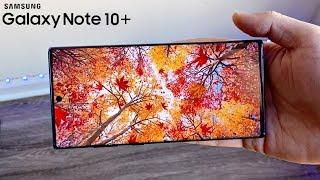 Samsung Galaxy Note 10 Plus Is The Best Phone Ever