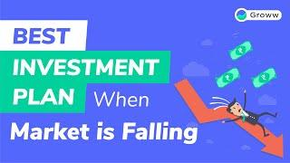 Stock Market Crash 2020 - How to Invest in Stocks When Stock Market is Crashing | Nifty 50 | Sensex