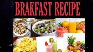TOP-10 HEALTHY BREAKFAST RECIPES| BALANCED DIET FOOD