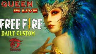 Girl Gaming Free Fire Live   GARENA FREE FIRE @FREEFIRE@FREEFIRELIVE