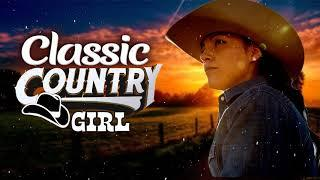 Best Classic Country Songs For Girl Of All Time - Top 100 Classic Country Songs Of 70s 80s  90s