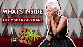 Top 10 Bizarre Items Inside The Oscar Gift Bag | ⭐OSSA