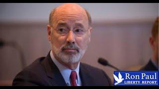 'Unconstitutional!' Federal Court Judge Shreds Pennsylvania Covid Shutdown