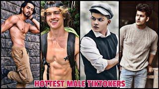 Top 10 Hottest Guys On Tiktok | Top 10 Hottest Boys On Tiktok | Hottest Male Tiktokers In The World