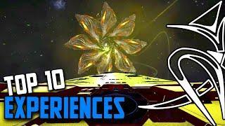 Top 10 BEST Elite Dangerous experiences