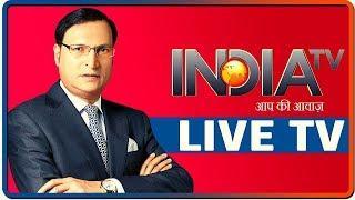 Coronavirus Updates LIVE | IndiaTV LIVE | Hindi News 24*7 LIVE | इंडिया टीवी LIVE