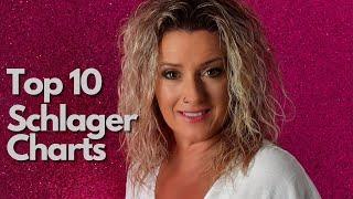 TOP 10 ⭐ Die SCHLAGER CHARTS der Woche