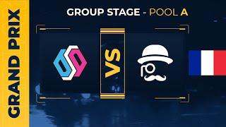 Team BDS vs Top Blokes - Summer Grand Prix - Group Stage
