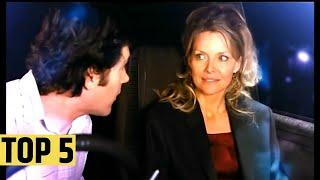 TOP 5 older woman - younger man relationship movies 2007 #Episode 5