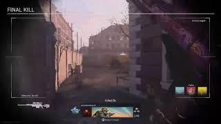 Call of Duty Warzone 25+ Wins 300 Top 10's