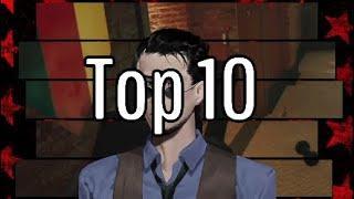 Top 10 Rainbow Six Siege Moments