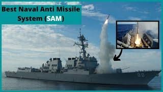 Top 10 Naval Anti missile System | Most Powerful Naval Air Defence Systems ADS in the World
