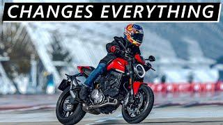 Top 7 Most IMPORTANT Motorcycles for 2021!