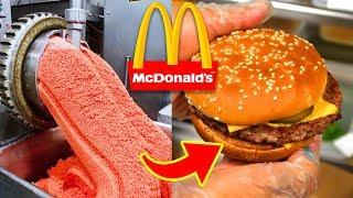10 Ways McDonald's Became More HEALTHY