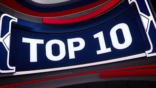 NBA Top 10 | March 3, 2020